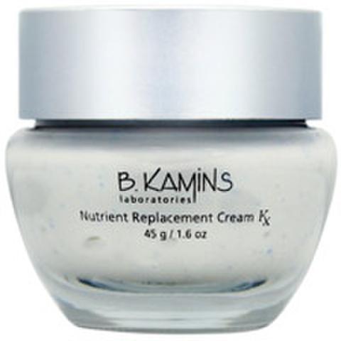 B Kamins Nutrient Replacement Cream Kx