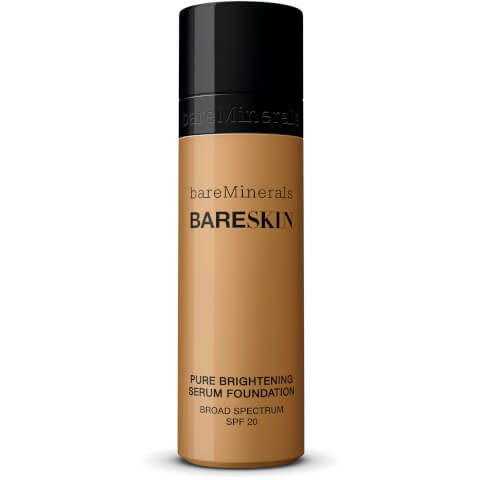 bareMinerals bareSkin Pure Brightening Serum Foundation - Bare Sand