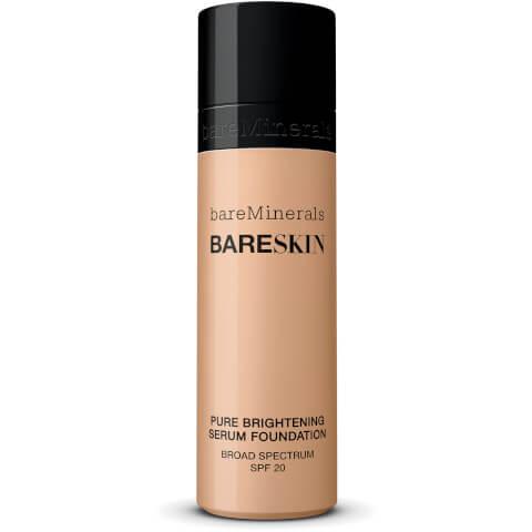 bareMinerals bareSkin Pure Brightening Serum Foundation - Bare Satin