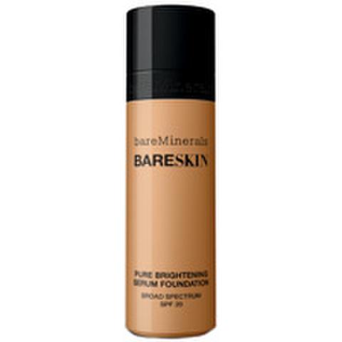 bareMinerals bareSkin Pure Brightening Serum Foundation - Bare Tan