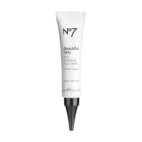 Boots No.7 Beautiful Skin Rich Hydrating Eye Cream