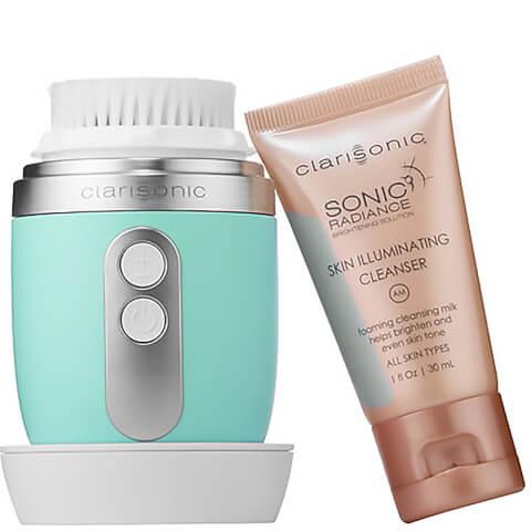 Clarisonic Mia Fit Daily Sonic Cleansing - Blue