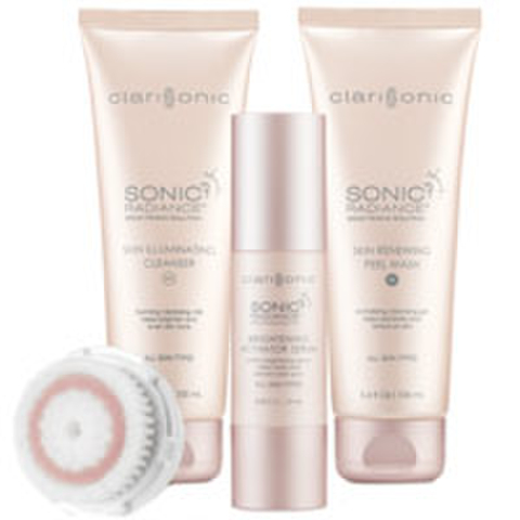 Clarisonic Sonic Radiance Customization Set