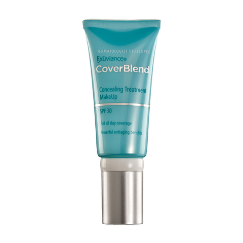 CoverBlend Concealing Treatment Makeup SPF 30 - Bisque