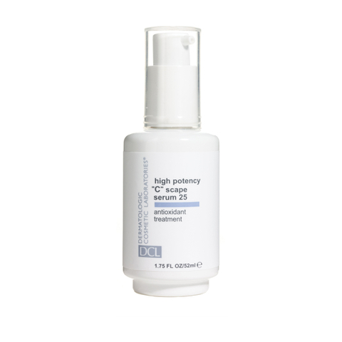 DCL High Potency C Scape Serum