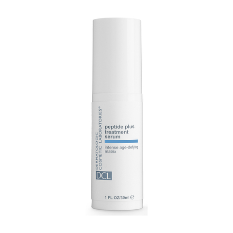 DCL Peptide Plus Treatment Serum