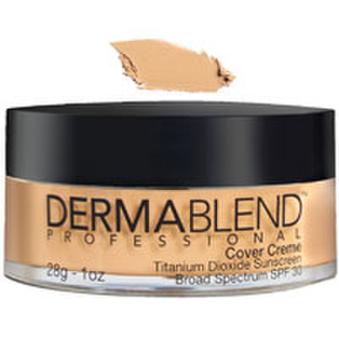 Dermablend Cover Creme - Almond Beige