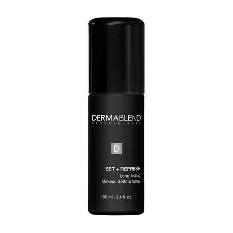 Dermablend Set and Refresh Long Lasting Makeup Setting Spray