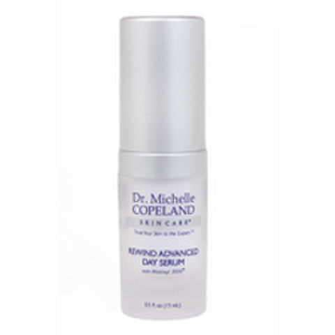 Dr. Michelle Copeland Rewind Advanced Day Serum with Matrixyl 3000