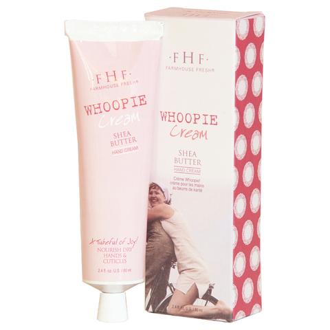 FarmHouse Fresh Whoopie Shea Butter Hand Cream