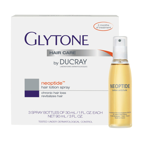 Glytone by Ducray Neoptide Hair Lotion Spray