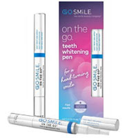 GoSMILE On the Go Teeth Whitening Pen Duo