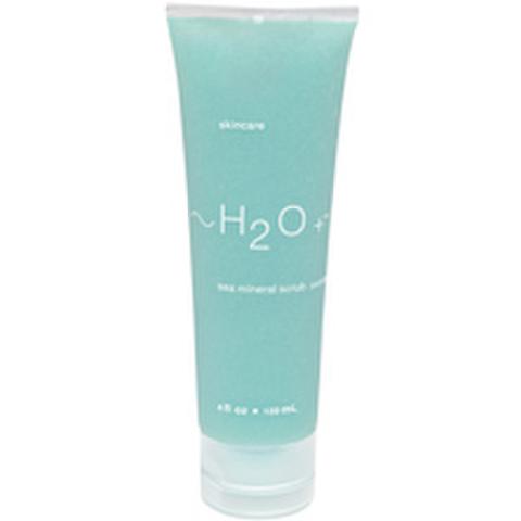 H2O Plus Aqualibrium Sea Mineral Scrub