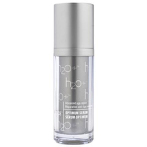 H2O Plus Total Source Optimum Serum