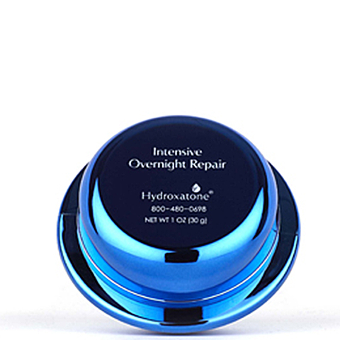 Hydroxatone Intensive Overnight Repair Cream