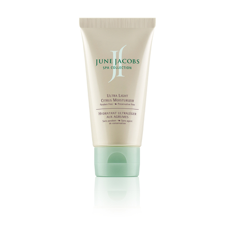 June Jacobs Ultra Light Citrus Moisturizer