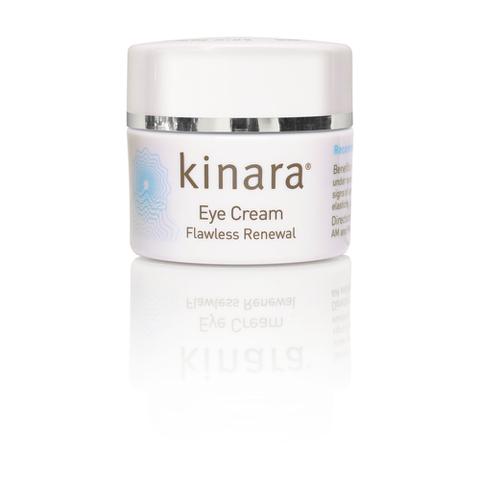 Kinara Flawless Renewal Eye Cream