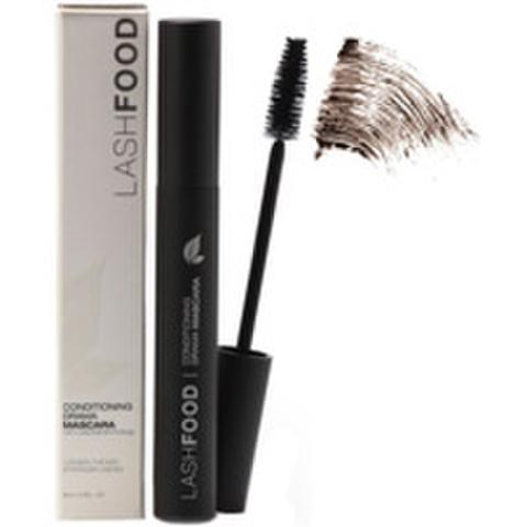 LashFood Conditioning Drama Mascara - Brown