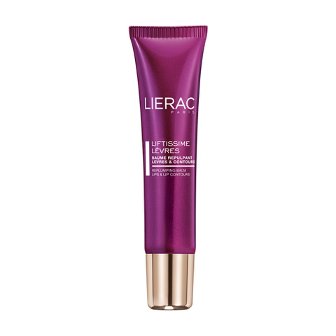 Lierac Liftissime Levres Lips Re-Plumping Balm