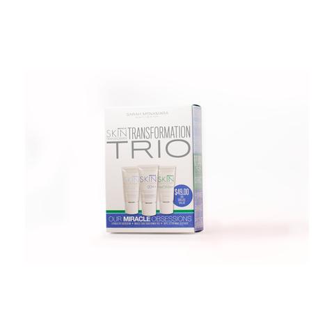 Miracle Skin Transformer Trio - Medium