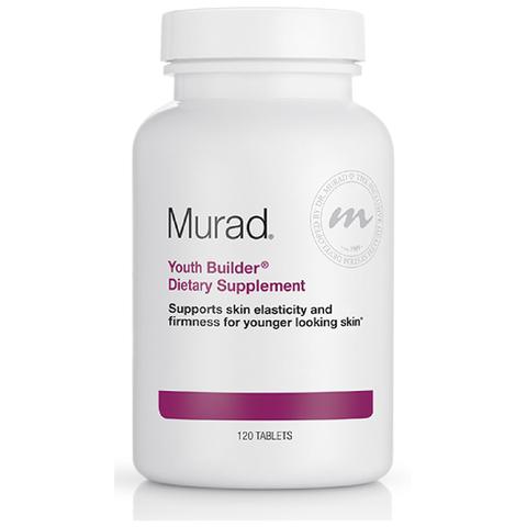 Murad Youth Builder Dietary Supplement