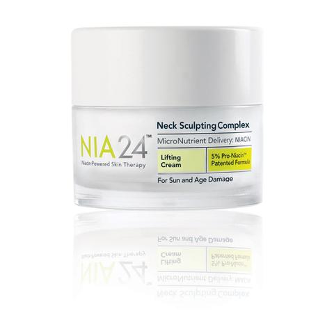 NIA24 Neck Sculpting Complex