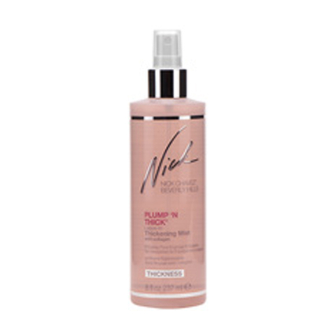 Nick Chavez Beverly Hills Plump 'N Thick Leave-In Thickening Mist