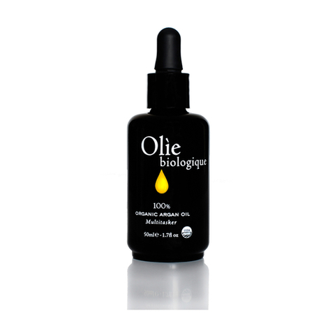 Olie Biologique 100 Percent USDA Certified Organic Argan Oil