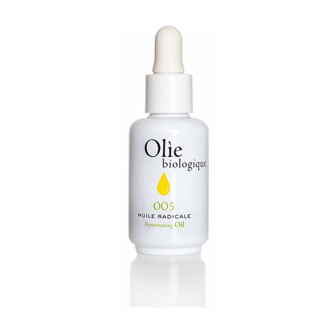 Olie Biologique Huile Radicale 005 Rejuvenating Oil