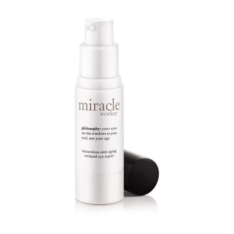 Philosophy Anti-Wrinkle Miracle Worker Eye