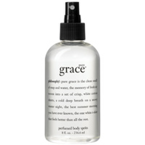 Philosophy Pure Grace Perfumed Body Spritz
