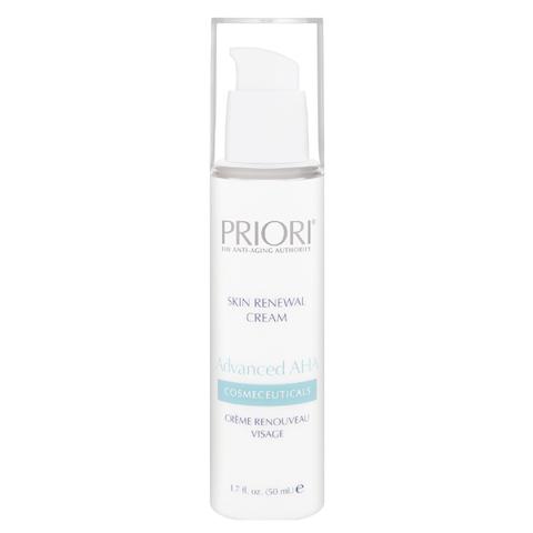 PRIORI Advanced AHA Skin Renewal Cream