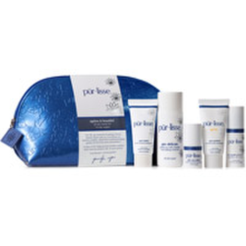 Purlisse Ageless and Beautiful Jet Set Starter Kit