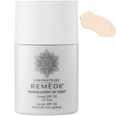 Remede Translucent UV Coat SPF 30 - Shade 1