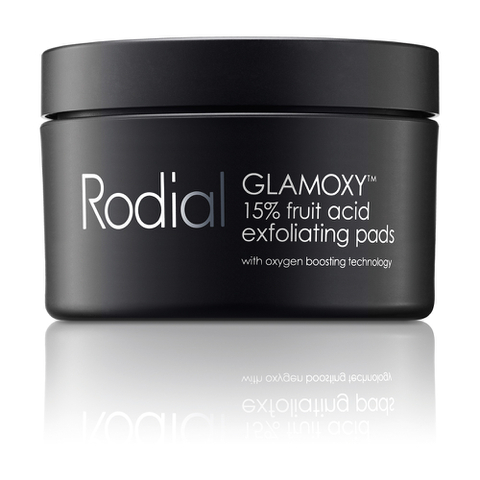 Rodial Glamoxy 15 Percent Fruit Acid Exfoliating Pads