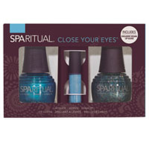 SpaRitual Close Your Eyes Kit
