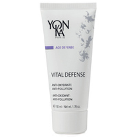 Yon-Ka Paris Skincare Vital Defense