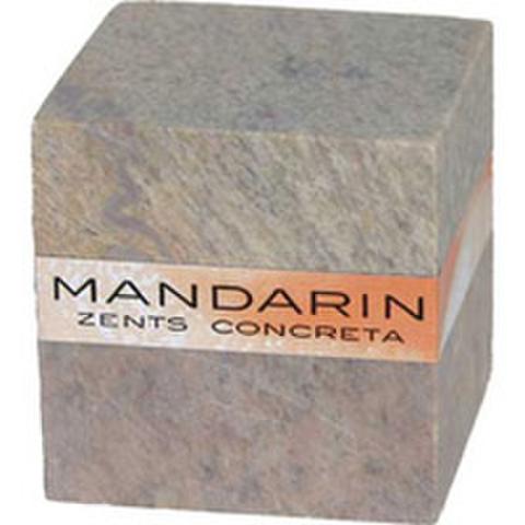 Zents Mandarin Concreta