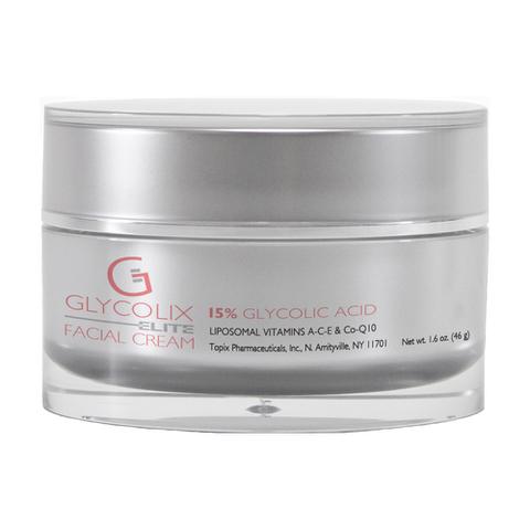 Topix Glycolix Elite Facial Cream 15%