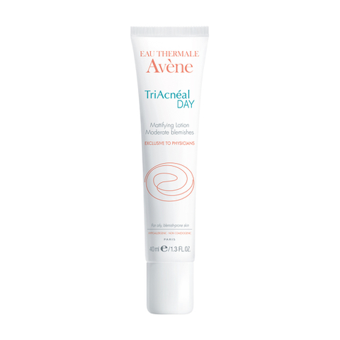 Avene Professional TriAcneal Day Mattifying Lotion