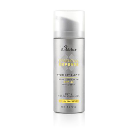 SkinMedica Essential Defense Everyday Clear Broad Spectrum SPF 47 (1.85oz)