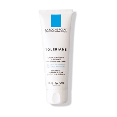 La Roche Posay Toleriane Purifying Foaming Cream