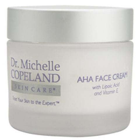 Dr. Michelle Copeland AHA Face Cream