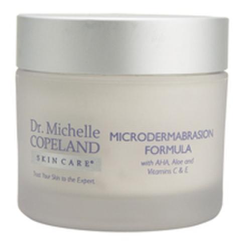 Dr. Michelle Copeland Microdermabrasion Formula