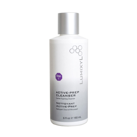Lumixyl Active-Prep Cleanser