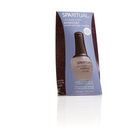 SpaRitual Lacquer Lock Colorstay Basecoat
