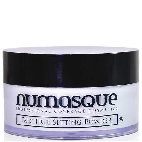 Numasque Talc Free Setting Powder