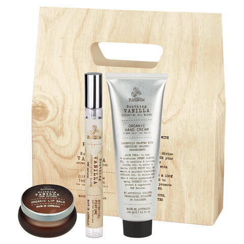 Urban Rituelle Gifts from the Garden - Vanilla Blend