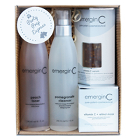 emerginC Brightening Kit