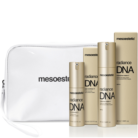 Mesoestetic Radiance DNA Anti-Ageing Duo
